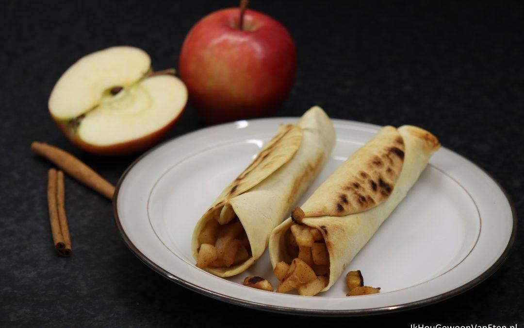 Appel Taquito's